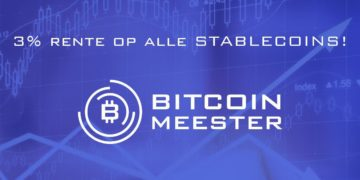 Rente op cryptocurrencies stablecoins