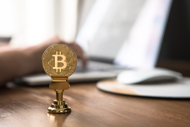 VIP korting op Bitcoin koers